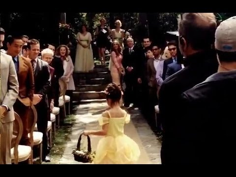 Modern Family 5x23 The Wedding Part 1 Behind Scenes