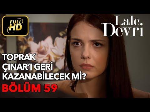 Lale Devri 59. Bölüm / Full HD (Tek Parça)