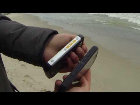 Сравнение защищенных телефонов