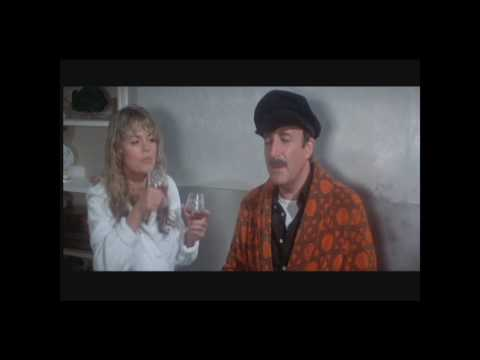 Revenge of the Pink Panther 1978  Peter Sellers & Dyan Cannon