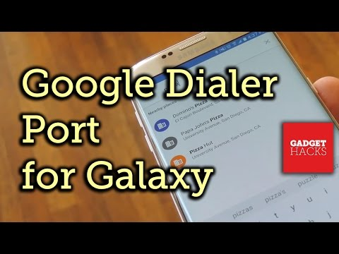 Install the Google Phone App on Samsung Galaxy Devices [How-To]