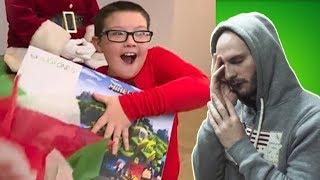 ¡¡¡MICROSOFT LA CAGA AL REGALARLE A UN NIÑO LA XBOX ONE S!!! - Sasel - Noticias -