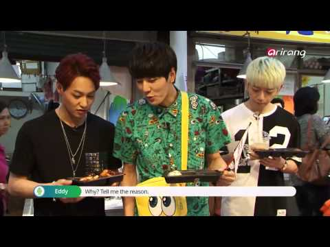 Pops in Seoul-The Seoul Tour with JJCC...