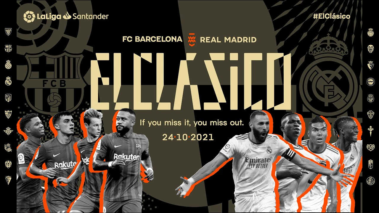 Download Calentamiento FC Barcelona vs Real Madrid