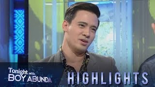 TWBA: Erik demonstrates how he manages his performance