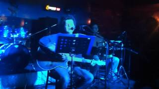 "Never Say Goodbye by ""Batu Akdeniz"" Bon Jovi Unplugged Day"