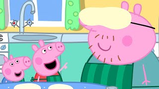 Peppa Pig Full Episodes | Season 8 | Compilation 45 | Kids Video