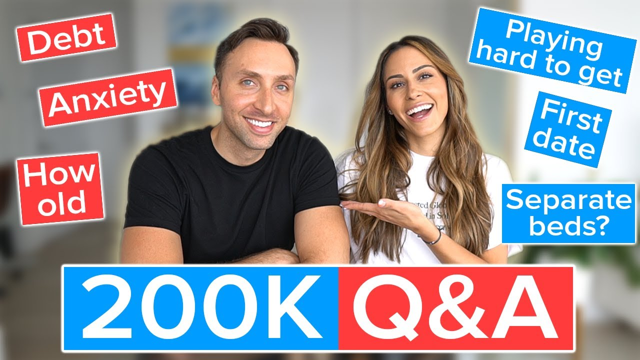 Doctor vs PA - 200k subs Q&A