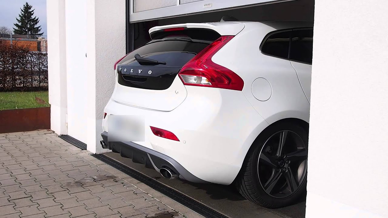 volvo v40 t3 heico dyno run youtube. Black Bedroom Furniture Sets. Home Design Ideas