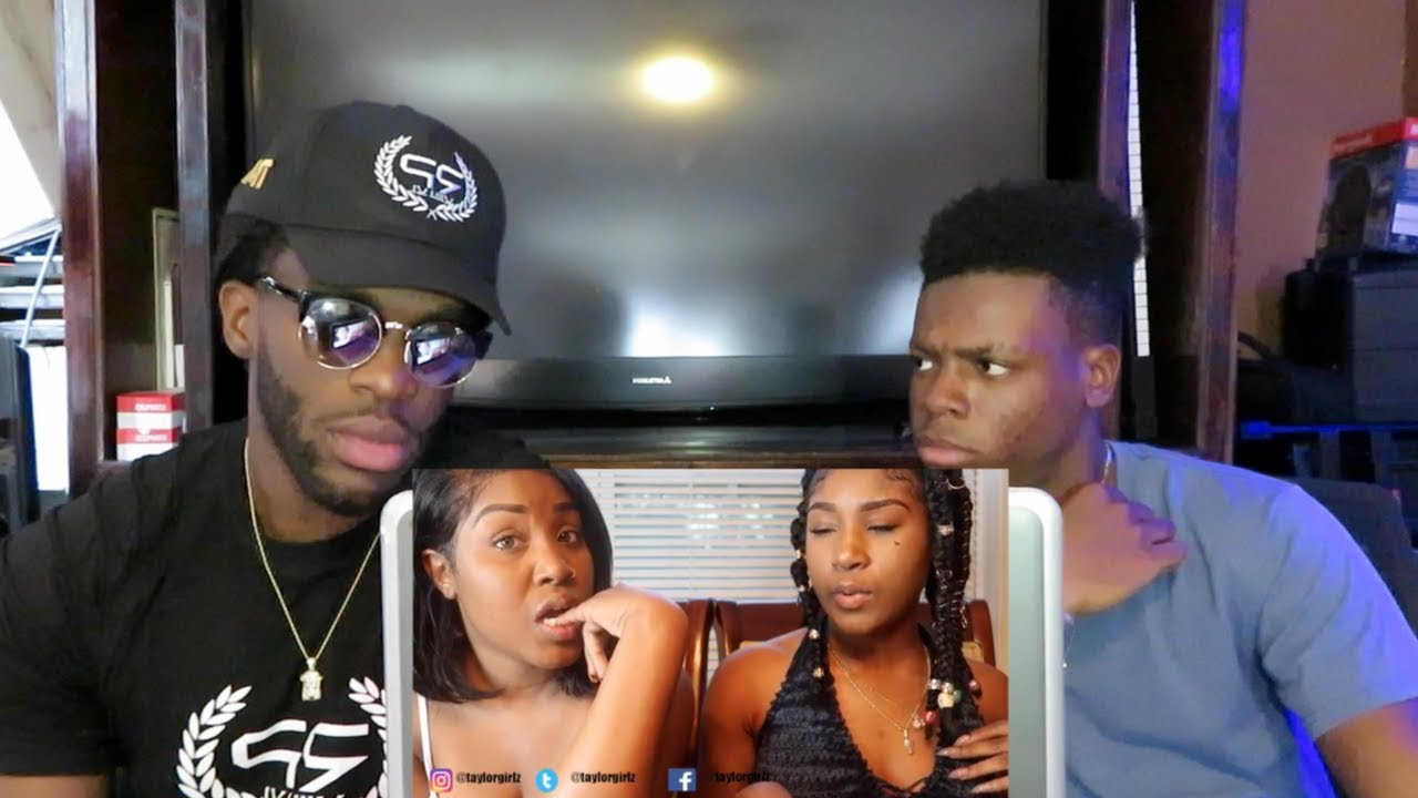 WHY DO GUYS DISRESPECT GIRLS ??? BY TAYLOR GIRLZ *UNDERSTANG REACTION*