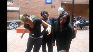 Detroit International Academy