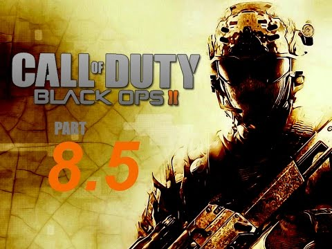Saz Plays: Call Of Duty: Black Ops 2 - [Karma] - lP8.5l