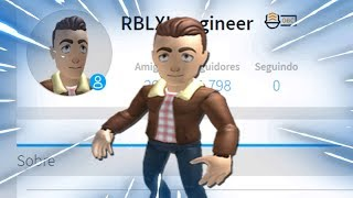 Came! The FIRST PLAYER ANTHRO NO ROBLOX (everything will change!!)