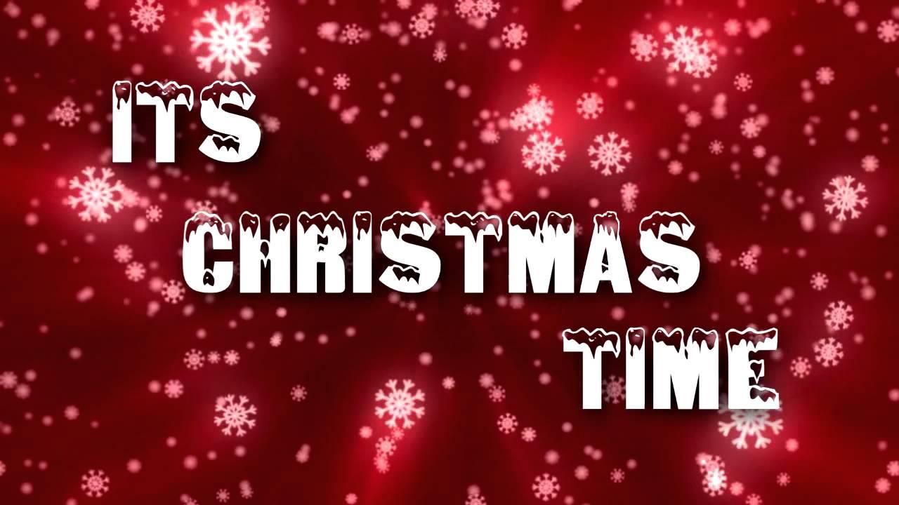 Train - Shake Up Christmas LYRICS - YouTube