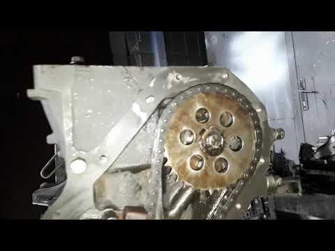 Dacia 1300 S03Z05 Am Adunat Motorul Cât De Cât