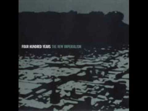 Four Hundred Years - Who