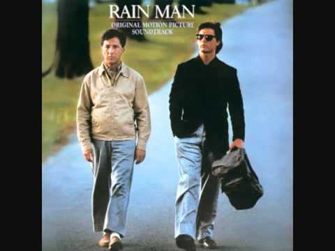 Rain Man Soundtrack - Hans Zimmer - Leaving Wallbrook.