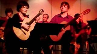 Les Guitares de Monsieur de Saint-Luc jouent Vivaldi
