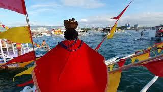 Download Lagu Fluvial Parade Sinulog Cebu 2020 mp3