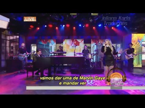 "Charlie Puth (feat. Meghan Trainor) - ""Marvin Gaye""   Legendado Em Português"