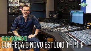 Baixar Conheça o Novo Estúdio 1 do Midas Music (Parte 2)