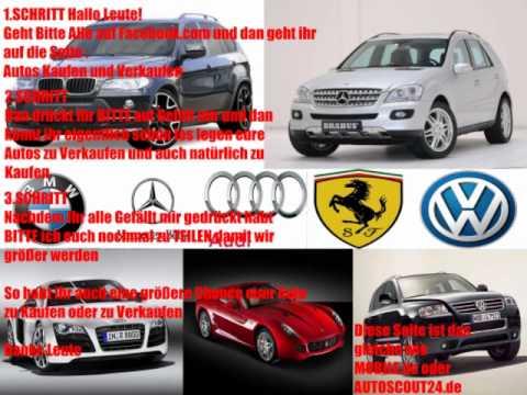 Autos Kaufen Und Verkaufen Bei Facebook