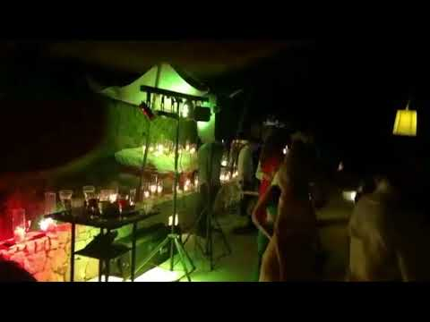 Singapore Strings - DJ Party at Emellise Hotel Kefalonia