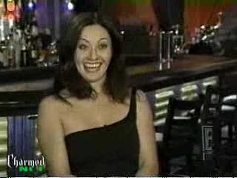 Charmed Behind The Scenes