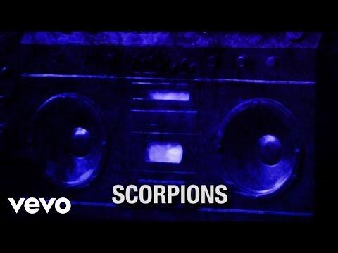 Nero scorpions
