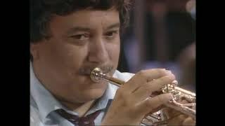 Arturo Sandoval y Dizzy Gillespie Aniversario - JAZZ