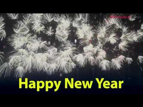 MDmedical Happy New Year