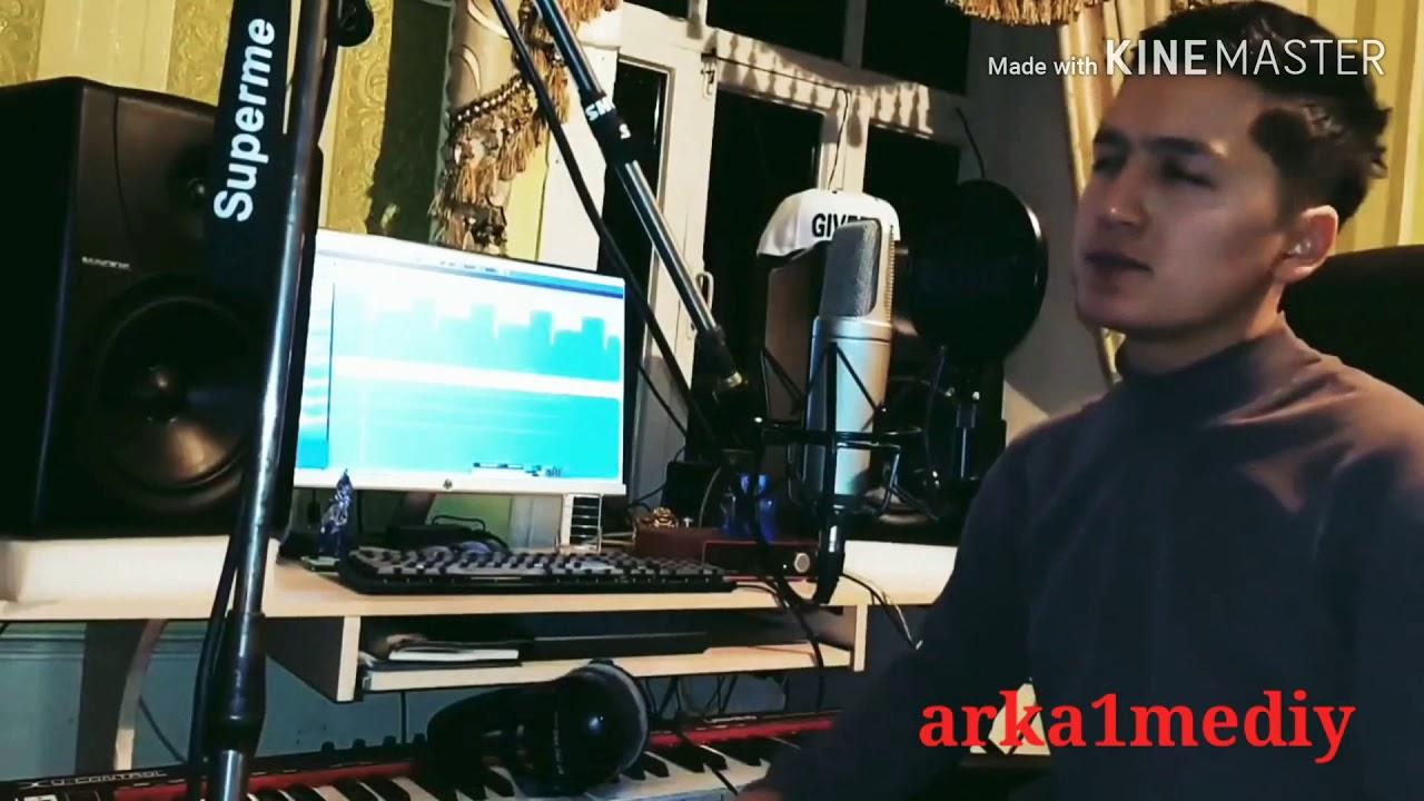 Download Sardor Mullaev|Сардор Муллаев - Авара (cover) azer music