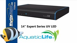 AquaticLife XS-UV Reef LED Light