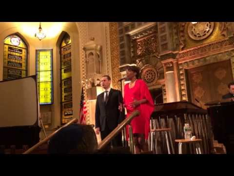 The Prayer - Heather Headley and Cantor Azi Schwartz