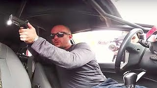 Tactical Driving And Firearms Training -- /Cars And Guns