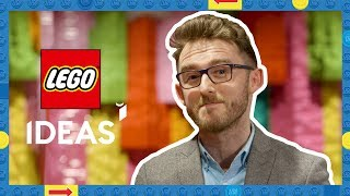 LEGO Ideas - Second 2018 Review Official RESULTS Announcement!