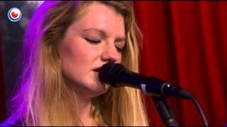 Jolanda Knecht & Arjen vd Bosch (Adele Projekt) yn Noardewyn Live
