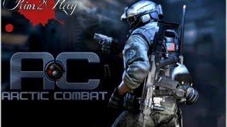 [Kim2Play] Présentation de Arctic Combat |PC|