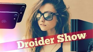 iPhone 7 vs Nexus (Pixel) | Droider Show #257