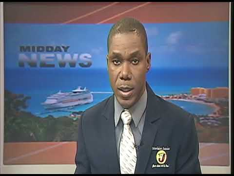 OCG Investigates Contract Awarded to O'briens Int. - TVJ Midday News - December 6 2017