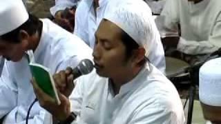 Fahiyna - Qoshidah Huwannur, Maulid Habsyi, Maulid Simthudduror, jam