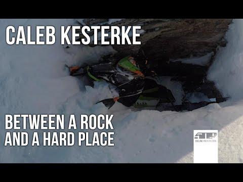 Caleb Kesterke - Between A Rock and a Hard Place - 509