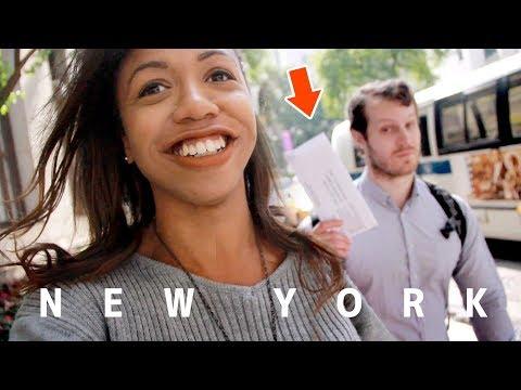 Finally Going to City Hall! || Wedding Vlog 2