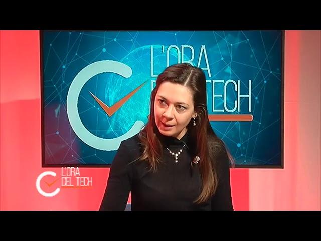 L'Ora del Tech - Puntata n. 18