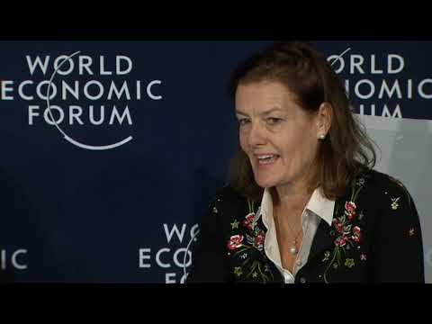 Davos 2019 - Is the West Paralyzed?