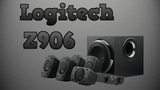 Logitech z906 - Is it worth it?