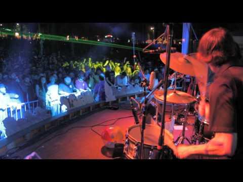NMA:ROAD - Wanee Music Festival