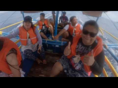 Capones Island & Anawangin Cove 2019
