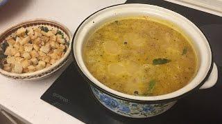 Как варить гороховый суп / Классический рецепт супа