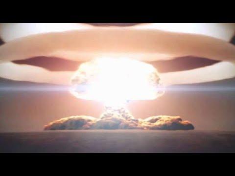 Ядерная бомба АН602 самая мощная в СССР и России